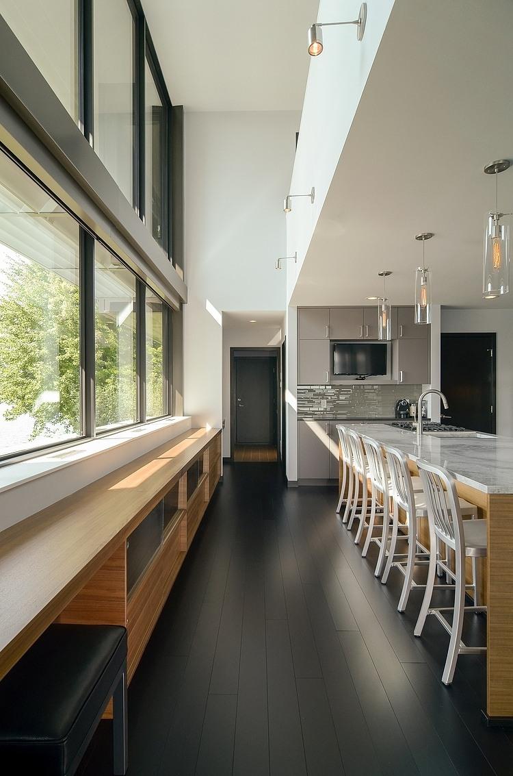 Архитектура дома
