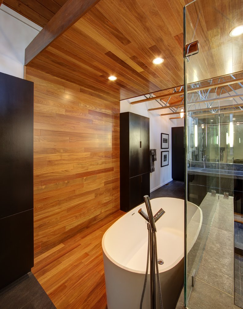 Bathroom-Wood