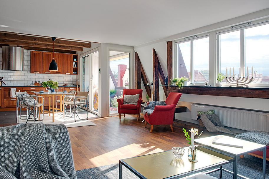 design-Swedish-apartment
