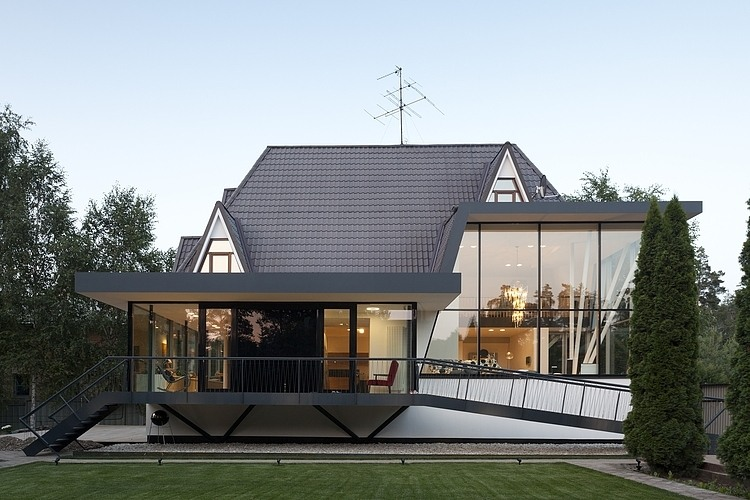architecture-Project-house-moscow