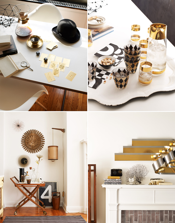 79ideas_black_white_and_gold