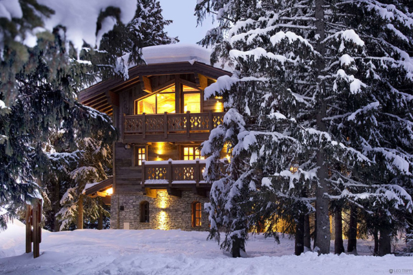 French-Alps-Chalet