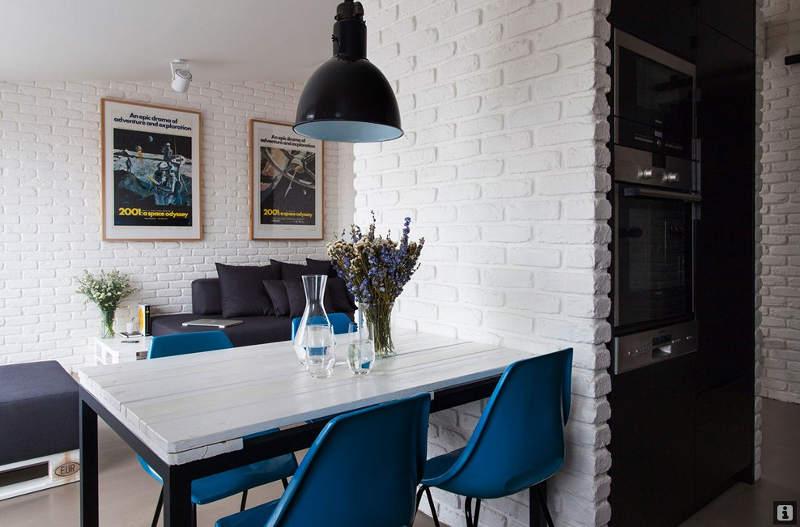 Плитка на кухню на пол: фото, напольная, дизайн