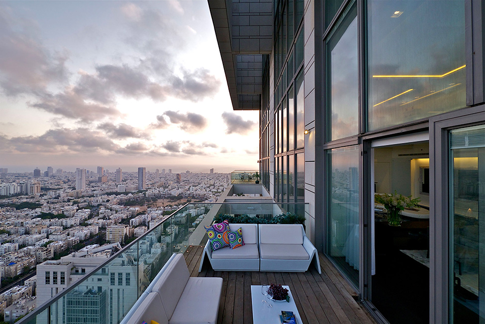 architecture-Sky_penthouse-Tel-Aviv