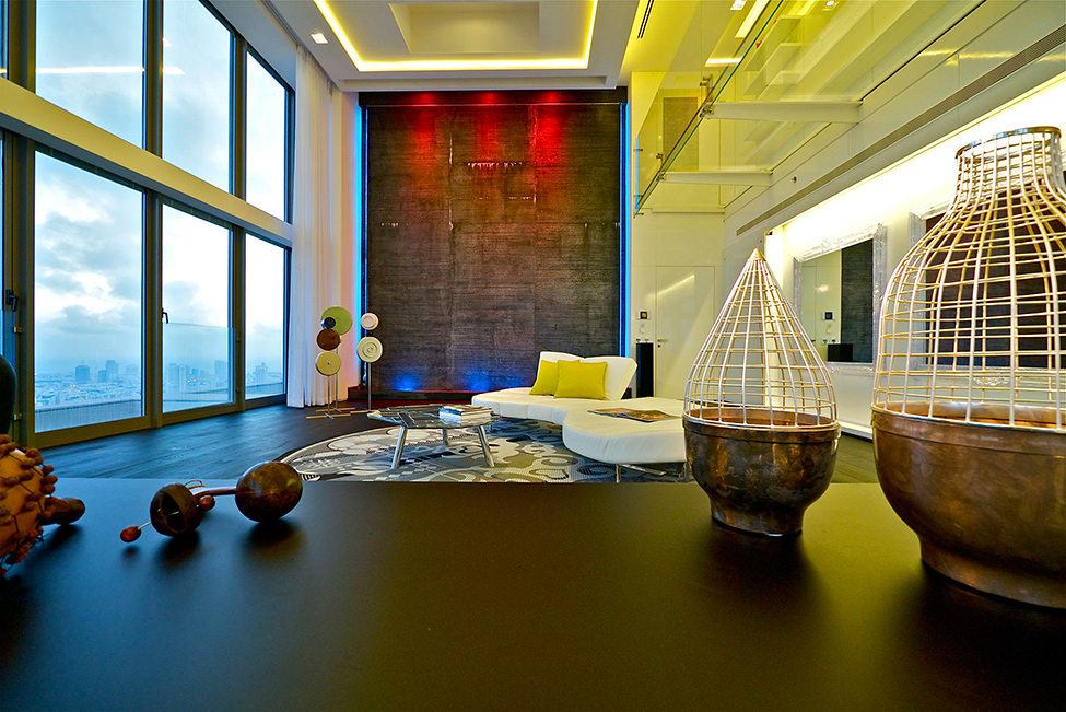 Sky_penthouse-Tel-Aviv-7