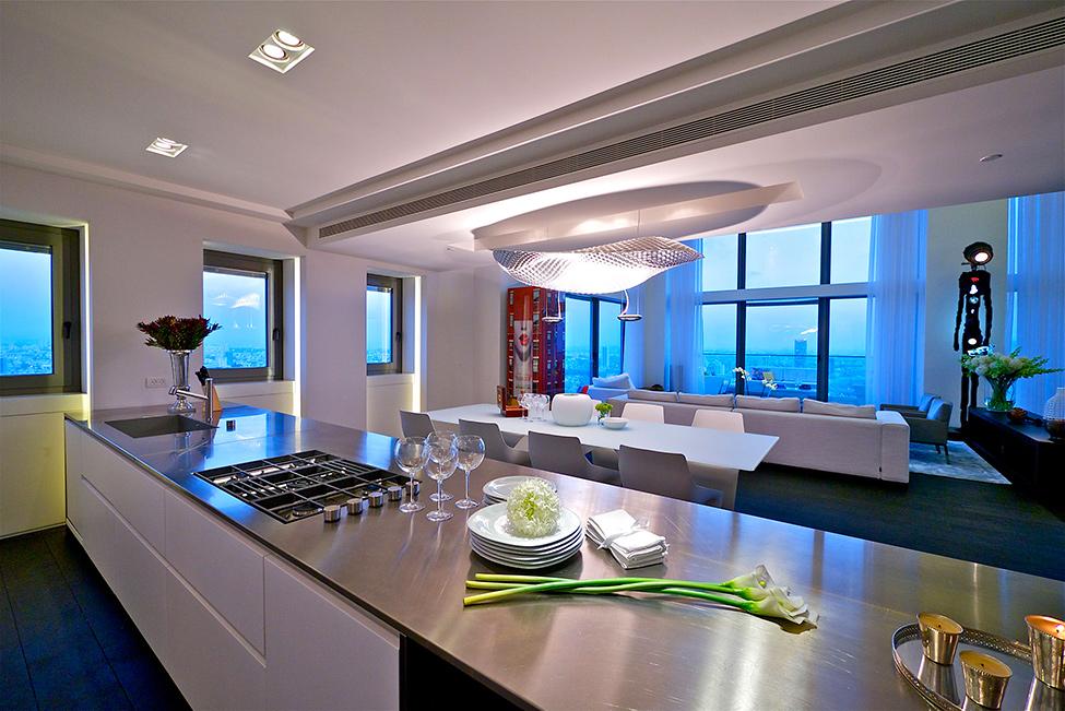 Sky_penthouse-Tel-Aviv-10