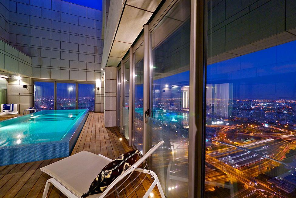 Sky_penthouse-Tel-Aviv-23