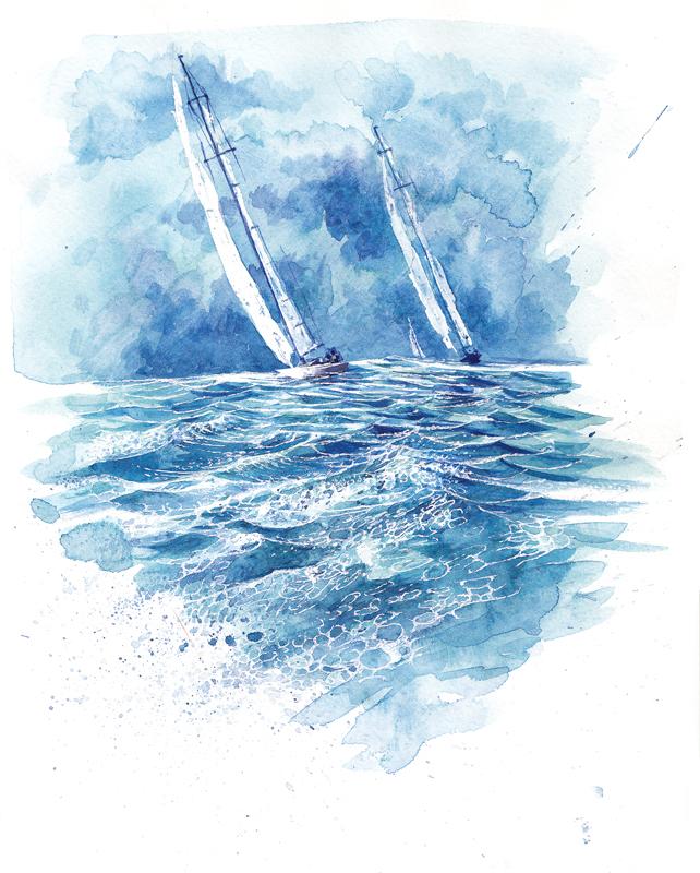 Лодки-1