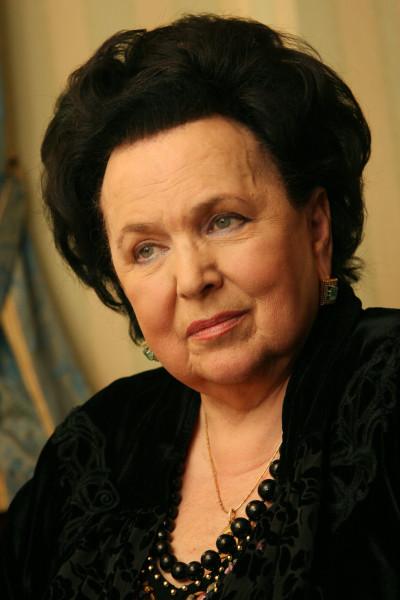 Galina_Vishnevskaya
