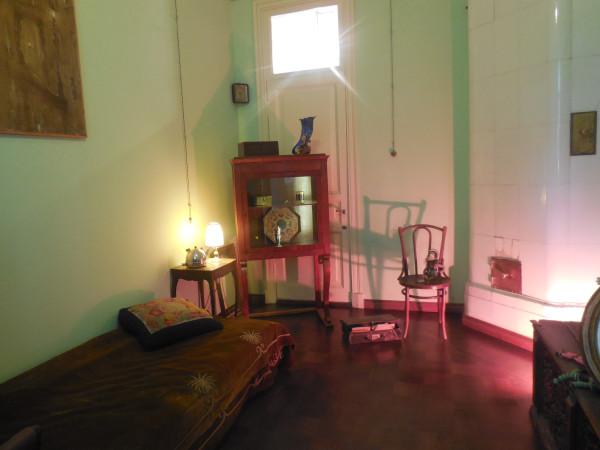 комната Ахматовой 1938-1940