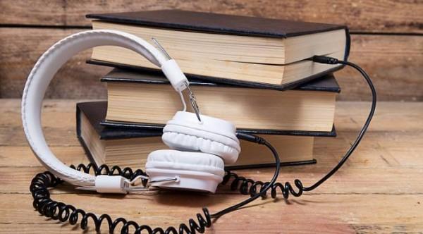 Почему я не слушаю аудиокниги