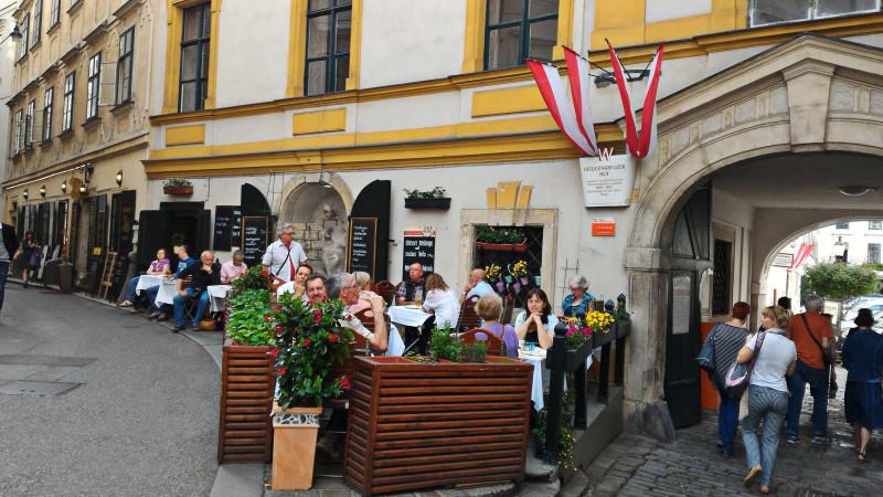 Венские кафе