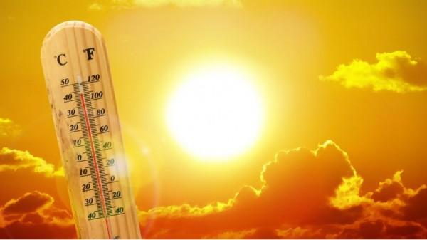 Шарав в Израиле: очень жаркая погода в течение недели