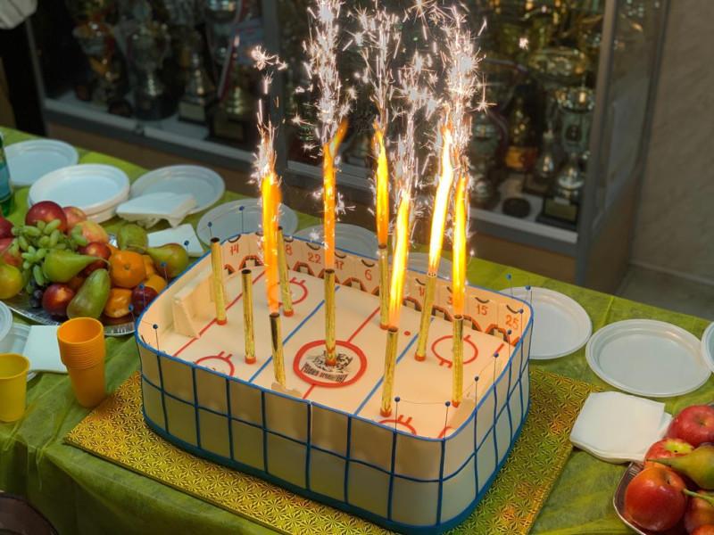 День торта сегодня