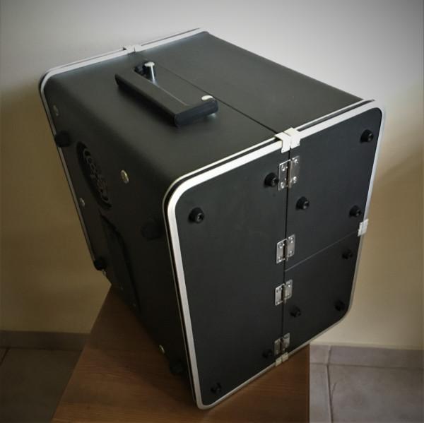 И снова Черный ящик