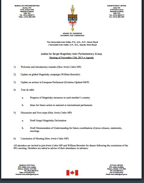 Magnitsky IPG agenda.pdf