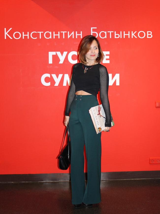 Natalia Talia