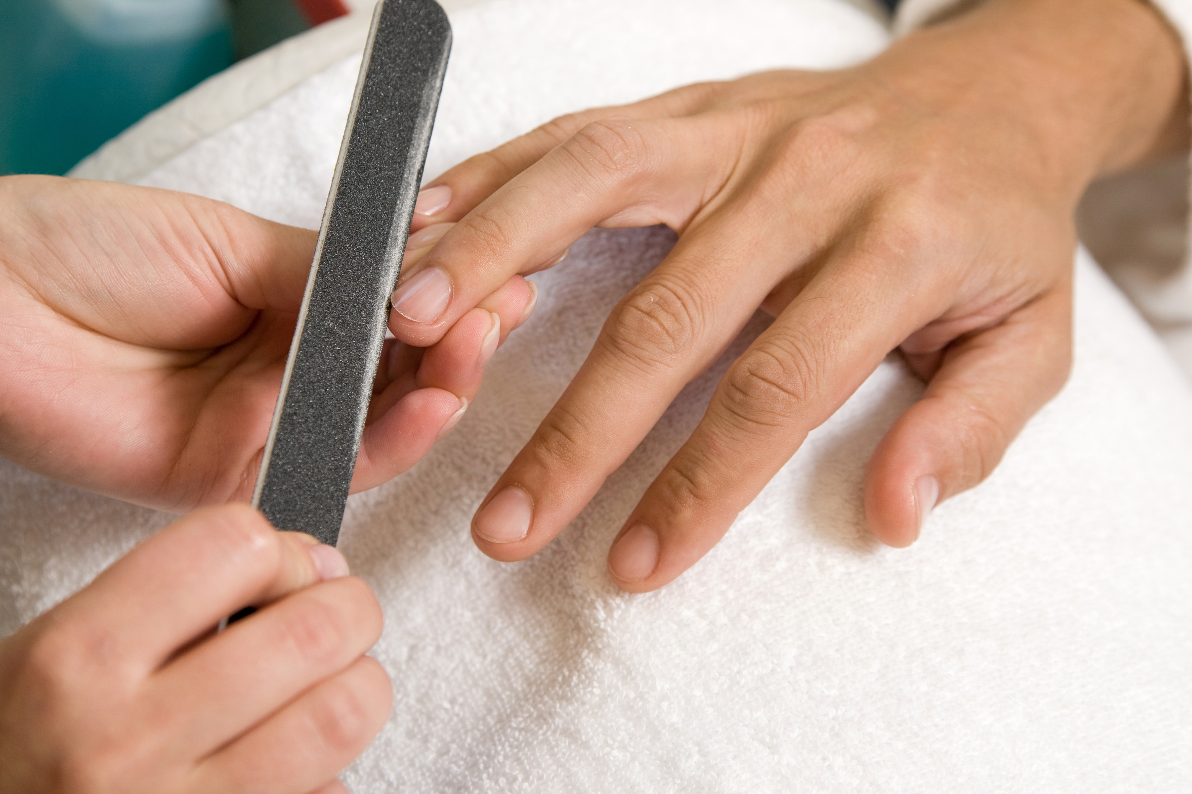 man_manicure