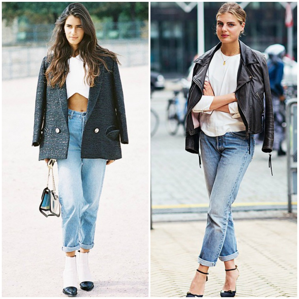 cropped-rolled-up-cuff-boyfriend-jeans-fall-street-style-outfits-2014