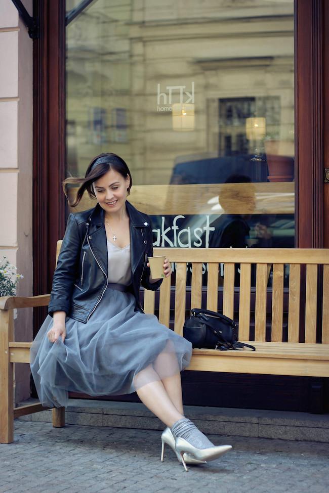 Пски теток по юбками 11 фотография