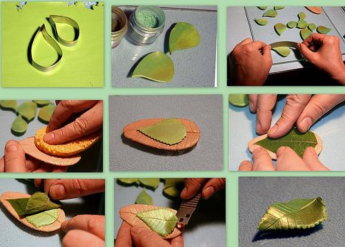 Полимерная глина своими руками как сделать фото