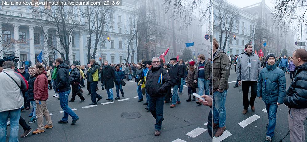 Митинг 24 ноября 2013