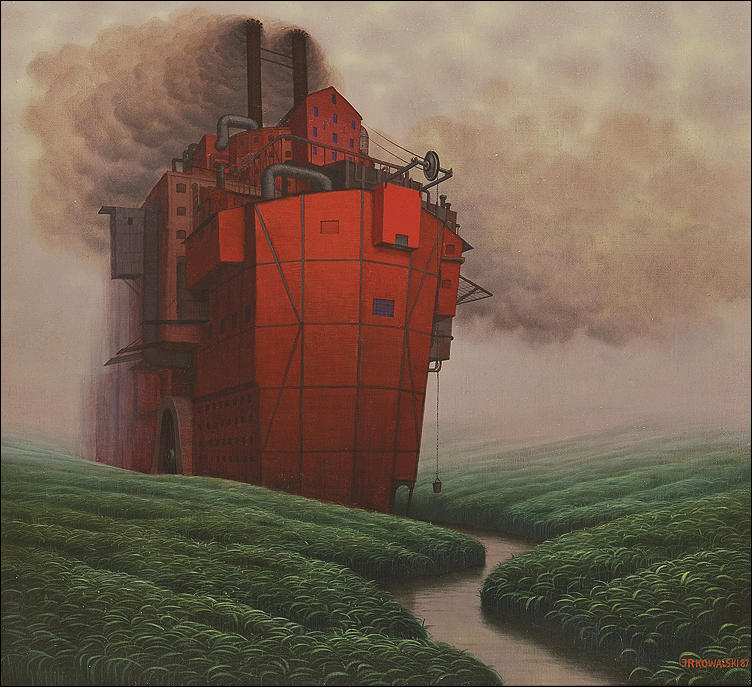 jacek-yerka-paintings-69