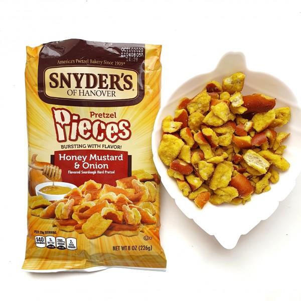 Popchips - чипсы без ГМО и глютена.
