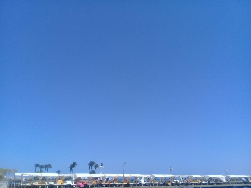 Пляжный выходной, или Хургазм музыкант