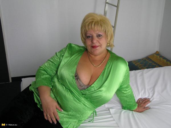 Полненькие зрелые женщины фото