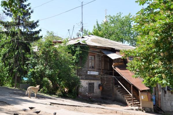 рабочий городок010-6