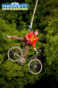 Bike Jump Normandie