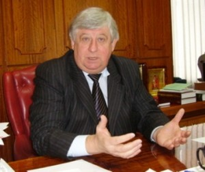 1. Виктор Шокин