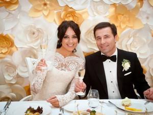 Валерия Ушакова и Валерий Коновалюк