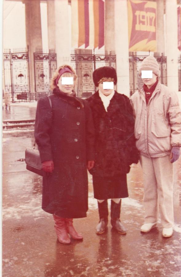 7ноября 1988-1