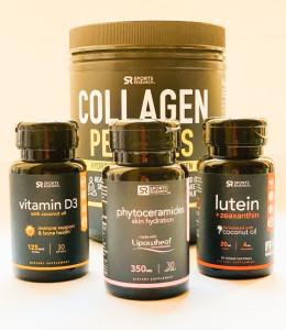 Natural Factors, коэнзим Q10, 100 мг, 60 мягких таблеток