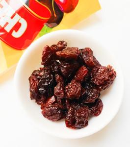 НОВИНКА - Mariani Dried Fruit, Premium, Cherries, 5 oz (142 g)