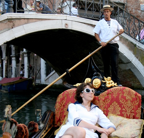 Lavrishina blog sailor look venice 2008