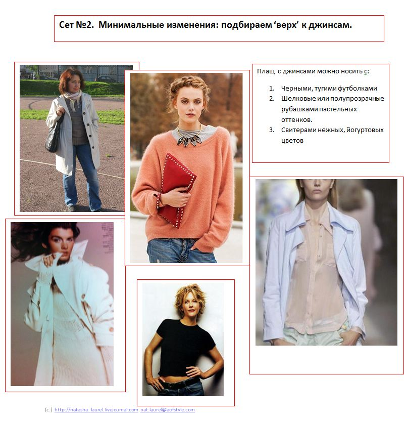 lavrishina blog look makeover 8 tops spread