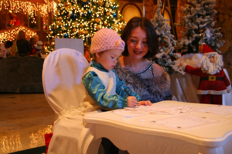 lavrishina blog happy 2013 with sylvia at fairmont hotel