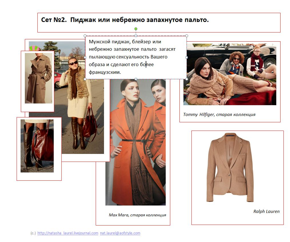 Lavrishina blog project look makeover 11 safari look spread two coats and jackets