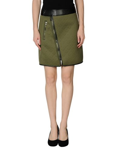 philip lim short skirt