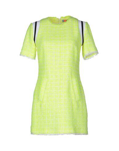 short dress msgm
