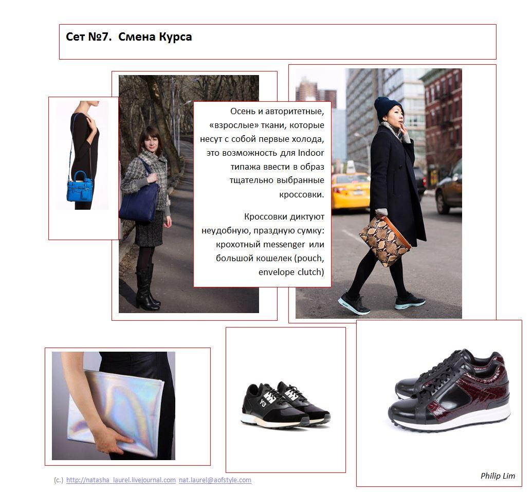 Lavrishina Blog Makeover 18 Tweed  Slide Seven Sneakers