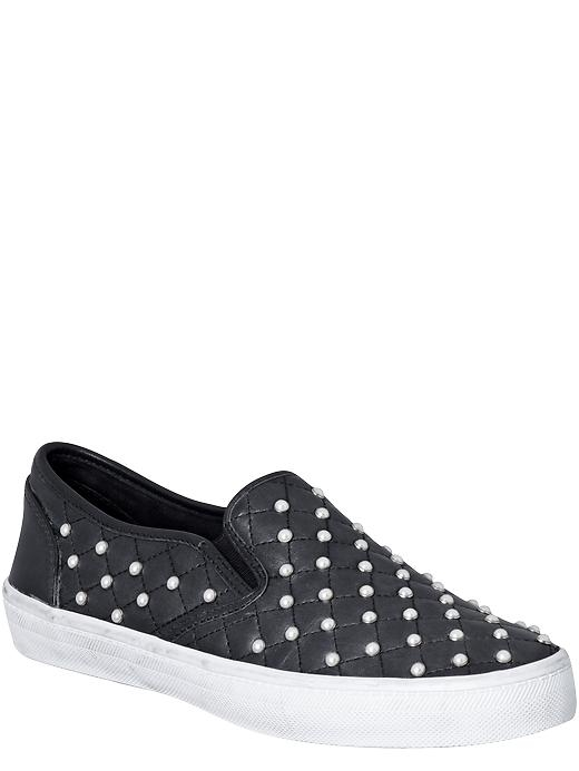 Rebecca Minkoff Sneakers Quilted