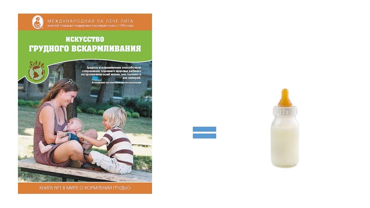 BF equals milk