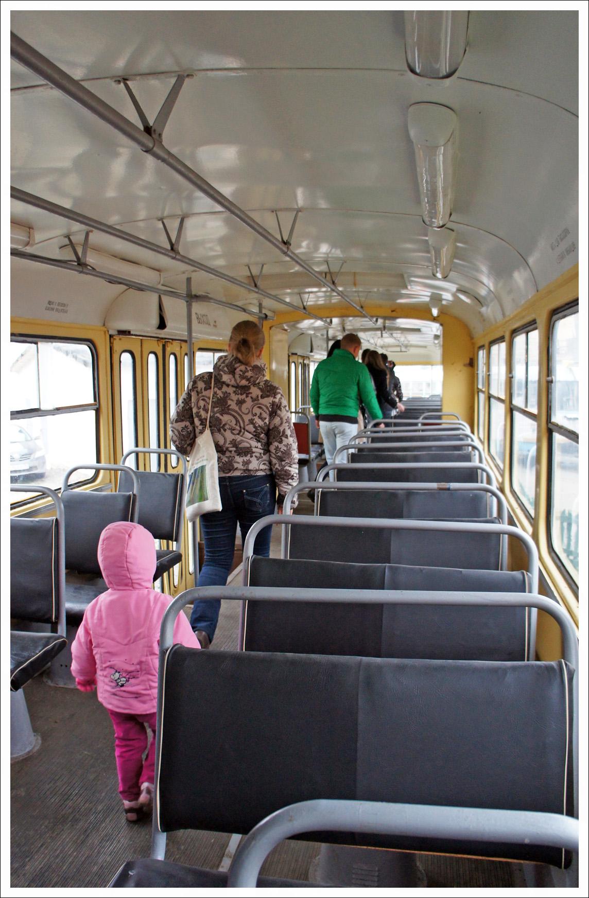 трамвайная неудача