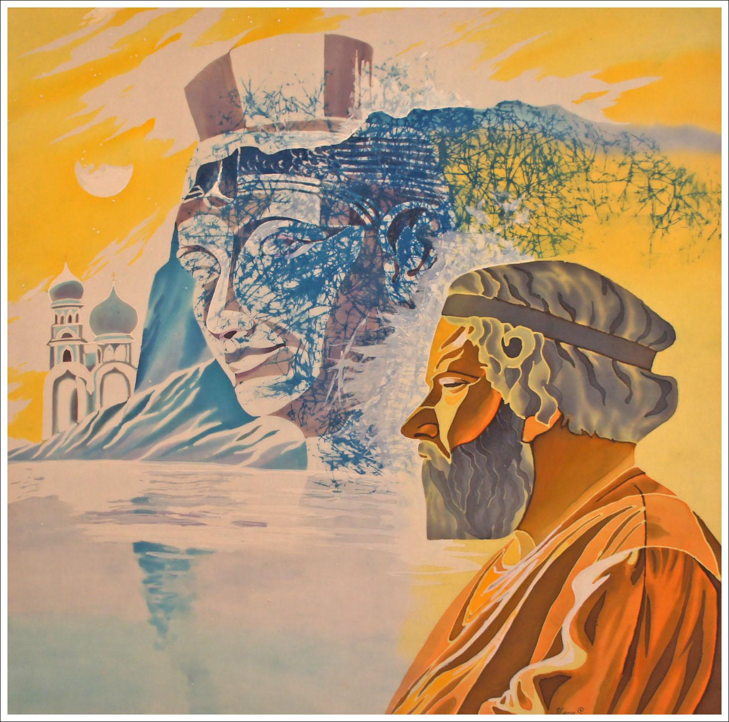 Последний древний грек посв максимилиану волошину
