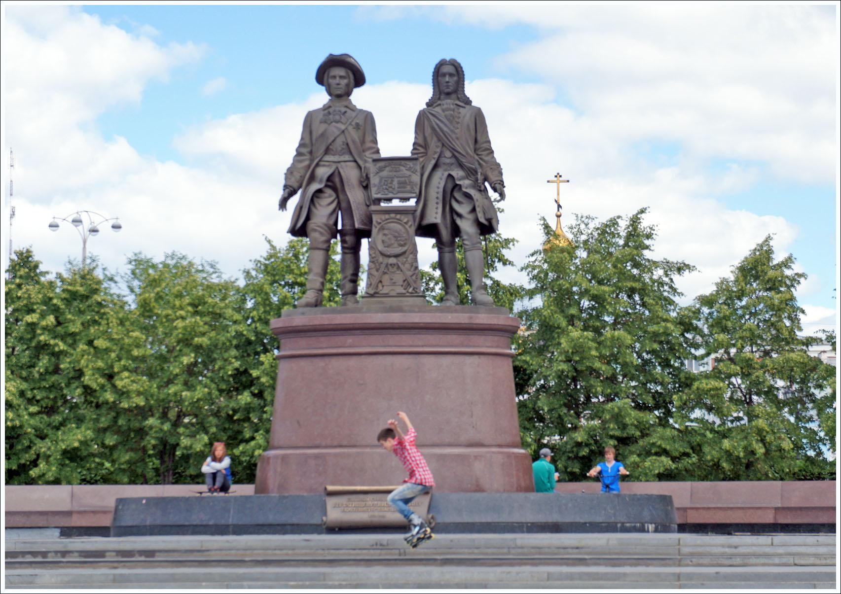 отцы основатели