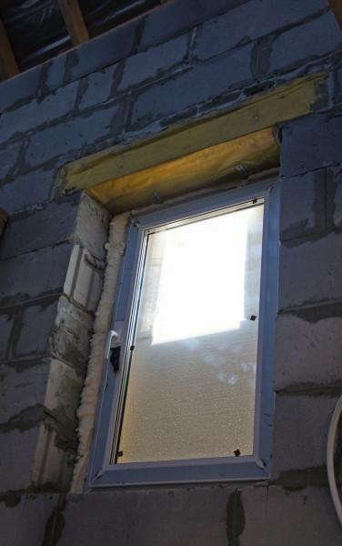 окна и перемычки